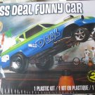 Revell USA Miss Deal Studebaker Funny Car SSP 1/25 scale
