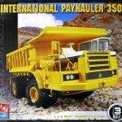 AMT International 350 Payhauler Dump Truck 1/25 scale