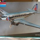 Monogram Douglas DC-3 1/48 scale Kit # 5610