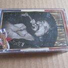 Waylon Jennings Cassette Tape Sally was a good old girl