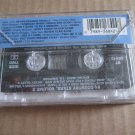 Number 1 Country Stars Vol 2 Cassette Tape Cash, Skaggs, Haggard & many more