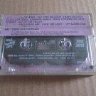 Smoky Mountain Hymns Cassette Tape