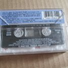 Number 1 Country Stars Vol. 5 Cassette Tape Exile, Rosanne Cash, Willie Nelson & many more