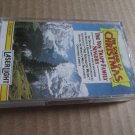 The Sound of Christmas The Von Trapp Family Singers Cassette Tape