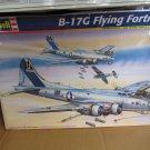 Revell Monogram WWII USAAF Boeing B17-G Flying Fortress