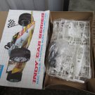 Monogram Indy Car Mac Tools Planters Buick Lola 1/24 scale