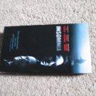 Insomnia VHS Al Pacino Robin Williams