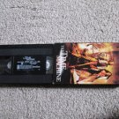 The Time Machine VHS
