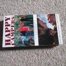 Happy Campers VHS