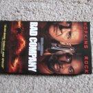Bad Company VHS Hopkins & Rock