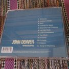 John Denver Windsong CD