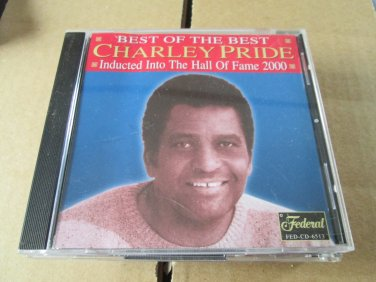 Best of the Best of Charley Pride by Charley Pride cd