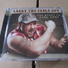 Larry the Cable Guy The right ti bare arms CD