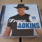 Trace Adkins 10 Great Songs CD