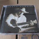 Garth Brooks The Sessions CD