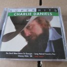 charlie Daniels Super Hits cd