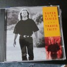 Travis Tritt Super Hits Series CD