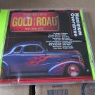 Gold for the road cd