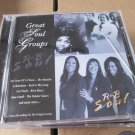 Great Soul Groups CD