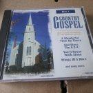 Country Gospel cd Disc 1