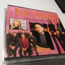 New Country  March 1995 CD
