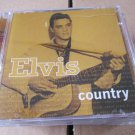 Elvis Presley Elvis Country cd