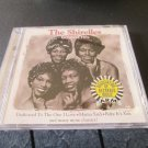 The Shirelles Greatest Hits   cd