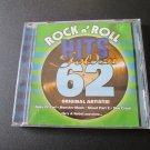 Rock n' Roll Hits Golden 62 CD
