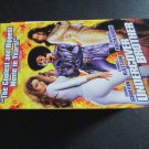 Undercover Brother VHS