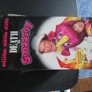 Death to Smoochy VHS  Robin Williams  Danny Devito