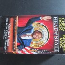 Head of State VHS  Chris Rock  Bernie Mac