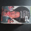 High School High VHS factory sealed