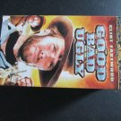 The Good The Bad and The Ugly VHS Clint Eastwood