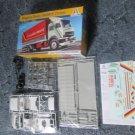 Italeri Magirus Deutz 360M19 Canvas Truck 1/24 scale