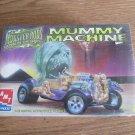 AMT Mummy Machine 1/25 scale