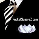 Custom Folded Pocket Squares by PocketSquareZ