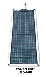 10 Watt Flexible Solar Panel