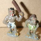 Grenadier Models Wizzards & Warriors Cave Trolls (2) D&D figures