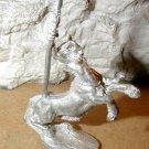Ral Partha Centaur with spear  / 25mm D&D figure