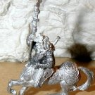 Ral Partha armored Centaur with spear  / 25mm D&D figure
