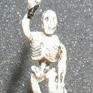 GRENADIER MODELS painted Skeleton  / 25mm D&D miniature figure