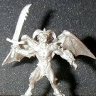 Ral Partha 02-954 large Balrog / 25mm D&D miniature figure