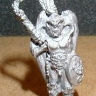 Ral Partha demon of evil law / 25mm D&D miniature figure