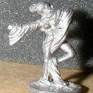 RAL PARTHA ES /01 dancing Siren girl / 25mm D&D miniature figure