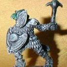 Ral Partha painted Chaos Knight / 25mm D&D figure