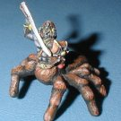 GRENADIER drow Drider monster NICELY painted lolth character 25mm