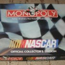 Nascar Monopoly board game