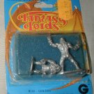 Grenadier Fantasy Lords MIP Iron and Clay Golems AD&D 25mm
