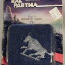 Ral Partha 02-410 D&D figure Gorgonian Brass Bull MIP 25mm Gorgon