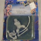 Ral Partha 13-039 Japanese Ogre mage MIP 25mm D&D figure